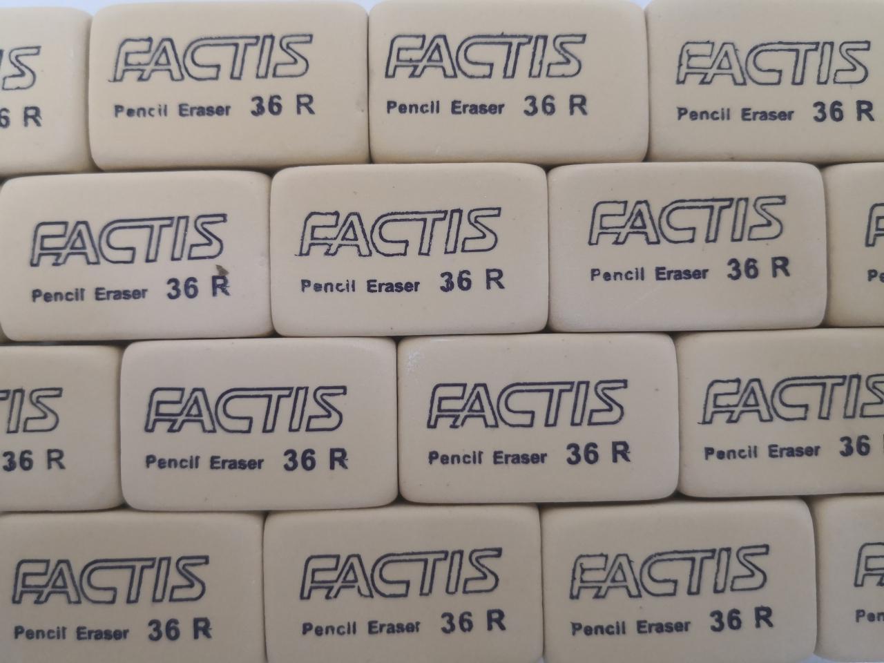 پکیج پاک کن های FACTIS