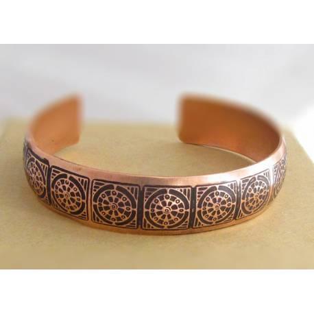 دستبند-مسی