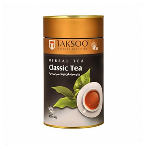 چای سیاه کله مورچه ای بسته 450 گرمی