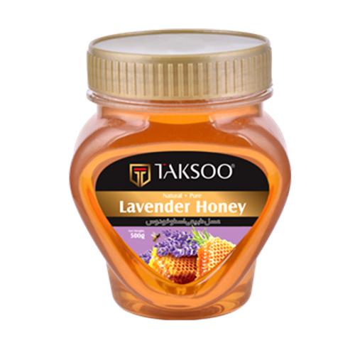 عسل طبیعی اسطوخودوس 500 گرمی
