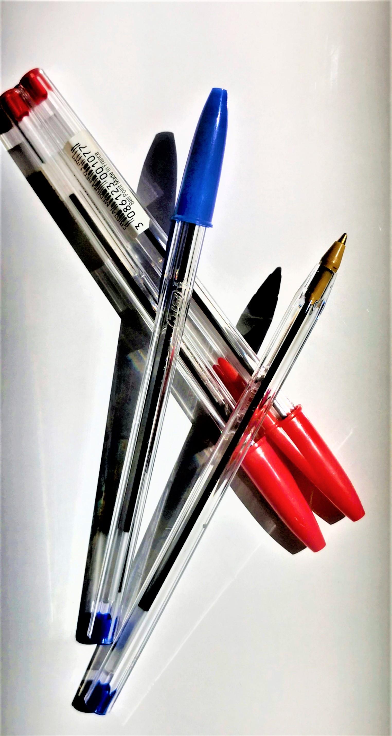 خودکار بیک متوسط 1.00mm
