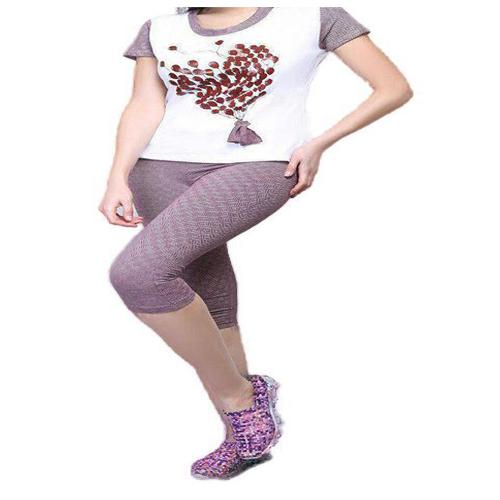 ست تیشرت و شلوارک زنانه کد1341