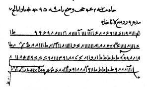 دعای حرز امام جواد (ع)