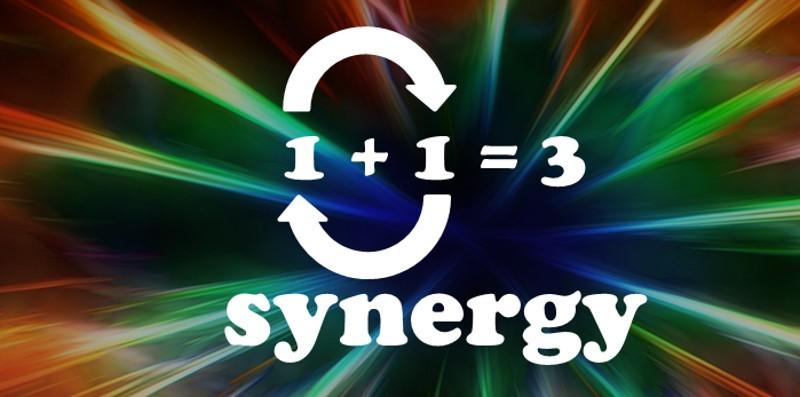 عادت6: سینرژی (انرژی گروهی ایجاد کنید)