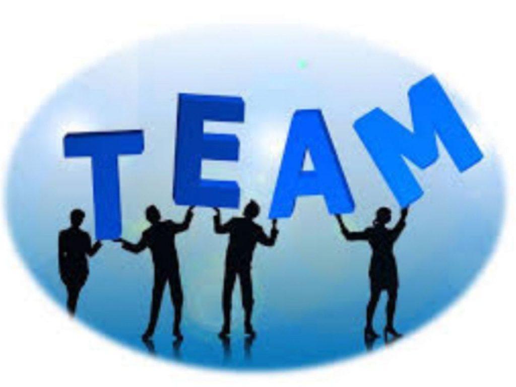 روش موفقیت در کار تیمی