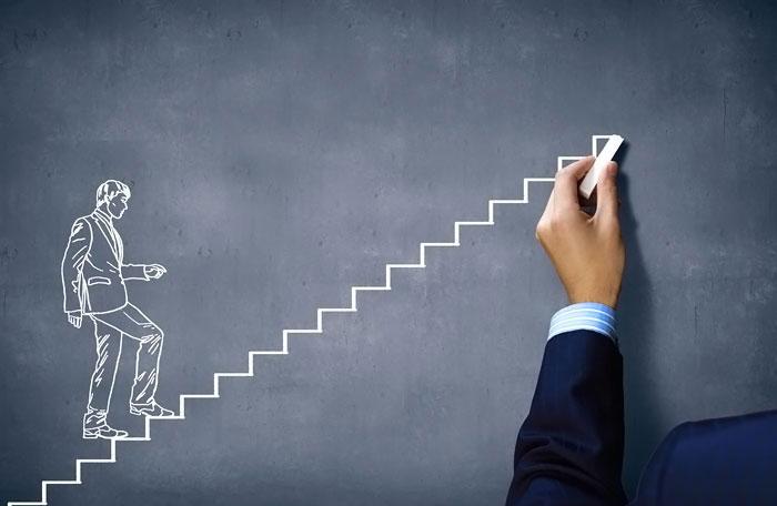 راز موفقیت در کارآفرینی
