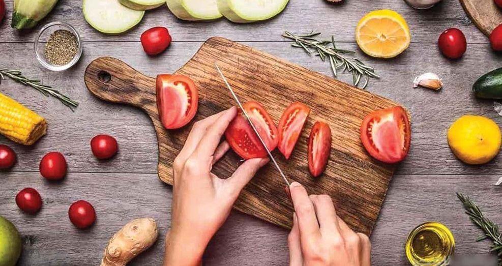 با فواید گیاهخواری آشنا شوید!