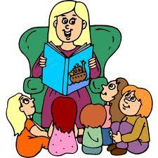 چرا کودکان به قصه گویی علاقه دارند.
